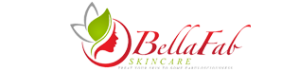 bellafab-skincare logo