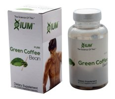 xium green coffee