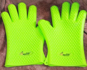 BeeSili gloves