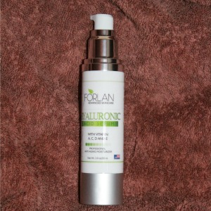 Forlan Skincare