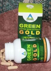 life & food green coffee