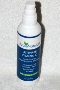 Azure cleanser
