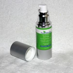 Azure eye gel