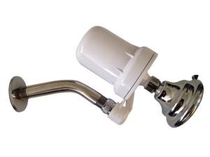 Ava shower filter