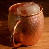 Copper Moscow Mule Mug 5